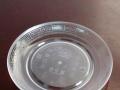 航空一次性水晶碟子