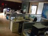 软件园二期130平带家具 两个 一个办公区