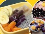 各种甜品的制作过程甜品怎样做才好吃