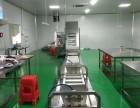 新装修2000平方米食品厂出租