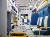 安阳120救护车出租,救护车出租按公里收费