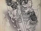 重庆贵港学纹身