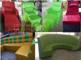 北京咖啡厅沙发定做,西餐厅茶餐厅卡座沙发订做价格