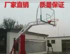 奥威篮球架厂家直销:儿童升降篮球架电动液压篮球架