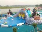 水上乐园出租 充气滑梯设备租赁 儿童活动策划方案