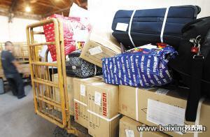 武昌洪山物流托运 国内物流 上门保证同行最低价 30分钟必达