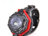 骅威正版 e旋飞天 天地飞轮玩具 儿童手表 可玩可看 神鸟e族3