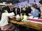 第十三届绿博会暨2020中国江西茶文化展览会茶业博览会