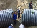 厂家直销:衡阳HDPE钢带增强管衡阳钢带管 衡阳钢带增强管