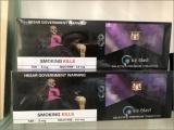 广东佛山设计生产UV印刷定位镭射烫印高档香烟包装盒