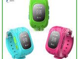 2015厂家直销儿童定位手表 智能防丢 智能穿戴设备 GPS双重