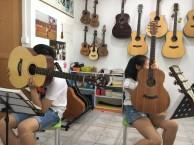 市桥买吉他免费学上班族成人的首选
