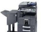 高速复印机出租
