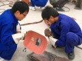 廊坊电焊工焊接培训学校电气焊氩弧焊二保焊培训班