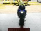 摩托车改灯铃木GW250改车灯海拉5双光透镜