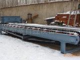 供应潍坊荣基皮带秤 调速定量给料秤 输送机 铰刀搅拌机