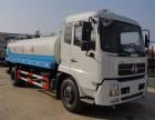 北京二手12噸環衛工程灑水車現車直銷