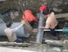 淄川区管网清淤管道疏通博山区油污管道疏通高压清洗