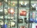 展示架玻璃展示架定做展示柜展柜1280元送货安装