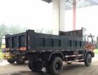 瑞沃190自卸货车