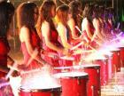 沈阳出租年会激光水鼓标准大红鼓 另有演绎设备灯光音响出租
