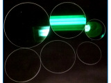 工厂直销CPL偏振镜27mm 高清宽带增透绿膜CPL偏振镜 偏光