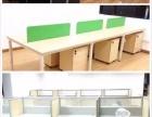 松江海量二手办公桌办公椅老板椅会议桌文件柜包配送