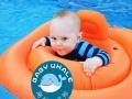 湖州婴儿游泳馆_通过婴儿游泳来判断孩子是否脑损伤