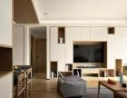 重庆美的家装饰全案装修设计家里这几个地方一定要做柜子房屋增大