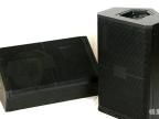 空音箱体喷漆箱舞台音响优质夹板箱JD-1
