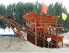 青州最早设计筛沙机设备的公司
