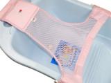 K008婴童用品批发 宝宝沐浴床,洗澡沐浴网,宝宝用T型浴兜