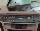 济南惠普打印机提示No Print Cartridge的原因