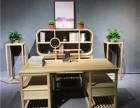 吉林经验丰富的新中式家具定做厂家,技术专业