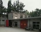 石家庄裕翔街与南三环交口 厂房 1000平米