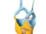 袋鼠仔仔时尚便捷型婴儿学步带--DS6882