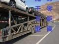拉萨永强物流专业小车托运部,拉萨一全国