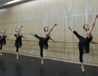 重庆舞蹈学校哪个好