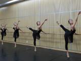 重庆舞蹈艺考学校