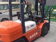 低价急转3吨4吨6吨全新闲置二手合力叉车