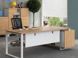 办公家具定做简约现代经理桌总裁办公桌主管桌老板桌椅组合大班台