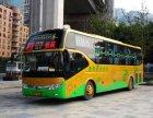 卧铺汽车)青岛到厦门长途汽车)客车--车次列表