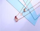 武汉市较专业的只见是金色头发品牌珠宝饰品定制价格
