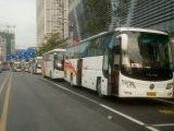 西安到重慶乘坐客車直達重慶