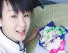 最专业的翻糖蛋糕 韩式裱花培训学校