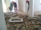 北京专业拆除公司专业地面拆除 专业瓷砖拆除
