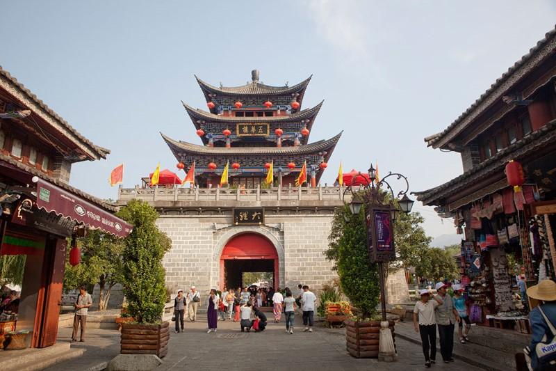 宝鸡新天地国际旅行社 国内游 线路推荐