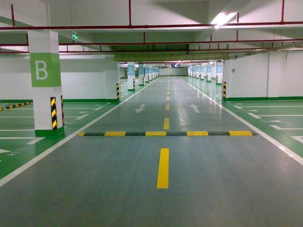 地坪漆环氧哪家公司最划算 专业水泥找平公司