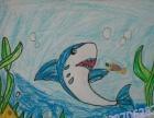 经二路西市场附近学习书法 绘画课程 幼儿成人均可
