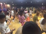 白云区三元里附近的儿童街舞培训班儿童街舞考级点